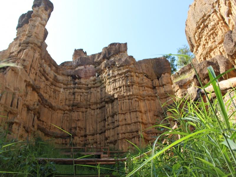 1 Day Tour Pha Chor Canyon + Doi Inthanon National Park