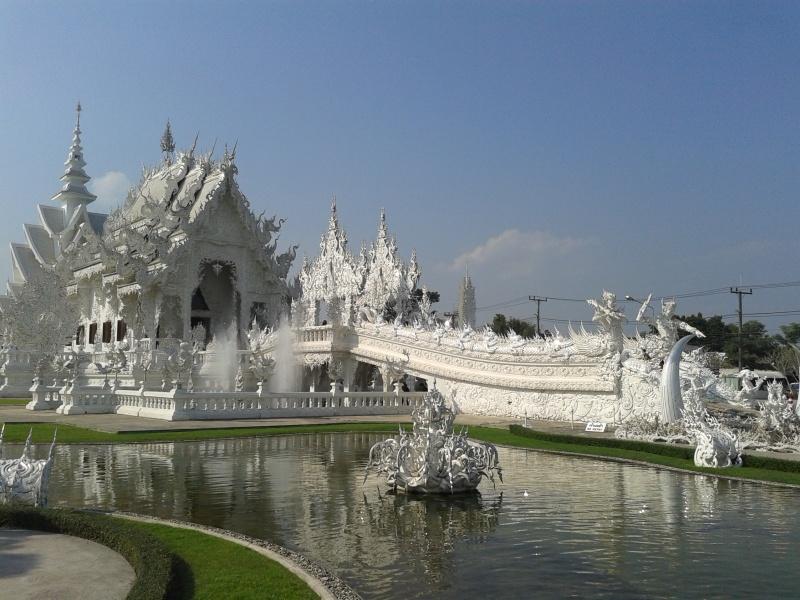 Tourist Attraction in Chiang Rai