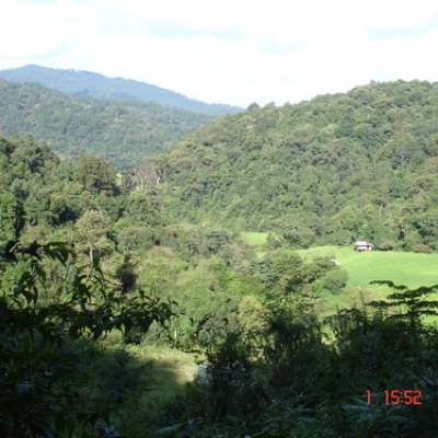 Inthanon National Park