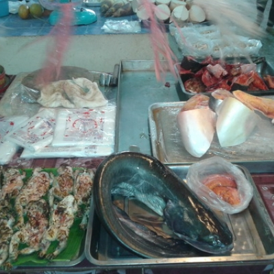 Thai Authentic Market